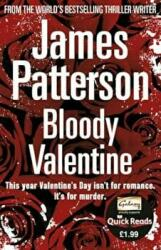 Bloody Valentine - James Patterson (2011)