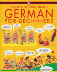 German for Beginners (1986)