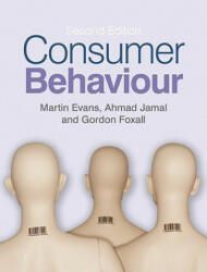 Consumer Behaviour (2009)