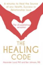 Healing Code - Alex Loyd (2011)