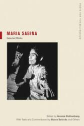 Maria Sabina - Maria Sabina, Alvaro Estrada (2003)
