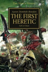 First Heretic - Aaron Dembski-Bowden (2010)