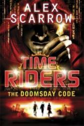 Doomsday Code (2011)