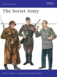 Soviet Army - Albert Seaton (1972)