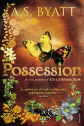 Possession - A S Byatt (1992)