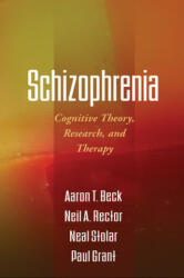 Schizophrenia - Cognitive Theory, Research, and Therapy (2011)