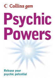 Psychic Powers - Carolyn Boyes (2008)
