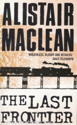Last Frontier - Alistair MacLean (2004)