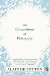 Consolations of Philosophy (2001)