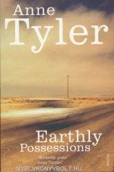 Anne Tyler: Earthly Possessions (1997)