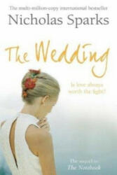 Wedding - Nicholas Sparks (2008)