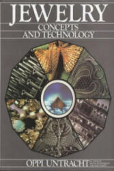 Jewelry Concepts and Technology (1998)