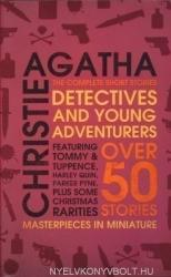 Detectives and Young Adventurers - Agatha Christie (2008)