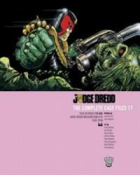 Judge Dredd: Complete Case Files (2011)