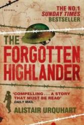 Forgotten Highlander (2011)
