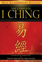 Complete I Ching - The Definitive Translation (2010)