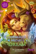 Midsummer Night's Dream the Graphic Novel (2011)