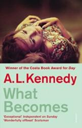 What Becomes (2010)