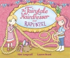 Fairytale Hairdresser and Rapunzel (2011)