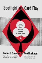 Spotlight on Card Play (ISBN: 9784871876247)