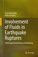 Involvement of Fluids in Earthquake Ruptures - Teruo Yamashita, Akito Tsutsumi (ISBN: 9784431565604)
