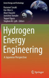 Hydrogen Energy Engineering - A Japanese Perspective (ISBN: 9784431560401)