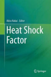 Heat Shock Factor (ISBN: 9784431558507)