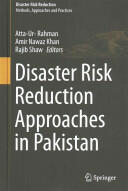 Disaster Risk Reduction Approaches in Pakistan (ISBN: 9784431553687)