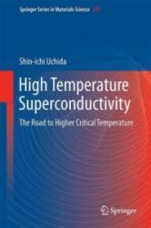 High Temperature Superconductivity - Shin-ichi Uchida (ISBN: 9784431552994)