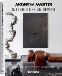 Andrew Martin, Interior Desgin Review Vol. 21 - Andrew Martin (ISBN: 9783961710195)