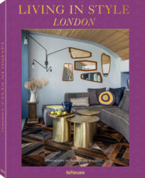 Living in Style London (ISBN: 9783961710065)