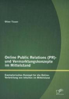 Online Public Relations (ISBN: 9783959345507)