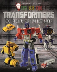 Tips for Kids: Transformers - Joachim Klang, Alexander Jones (ISBN: 9783958434950)