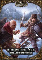 Dark Eye - The White Lake (ISBN: 9783957523471)