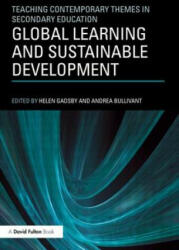 Global Learning and Sustainable Development (2011)