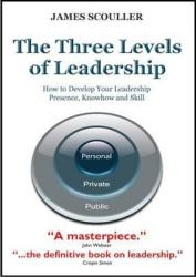 The Three Levels of Leadership (2011)
