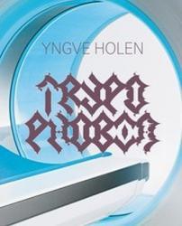 Yngve Holen - Trypophobia (ISBN: 9783954761456)