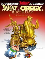 Asterix: Asterix and Obelix's Birthday - Albert Uderzo (2010)