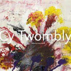 Cy Twombly - Jonas Storsve, John Gabriel, Caroline Higgitt, Gila Walker (ISBN: 9783944874616)