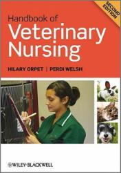 Handbook of Veterinary Nursing (2010)