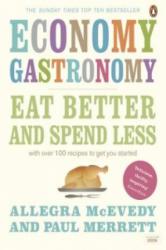 Economy Gastronomy - Allegra McEvedy & Paul Merrett (2010)
