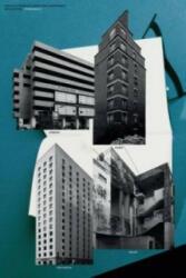 Typology 2 - Paris, Delhi, Sao Paulo, Athens. Review No. III - Emanuel Christ, Christoph Gantenbein, Victoria Easton (ISBN: 9783906027630)