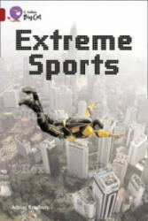 Collins Big Cat - Extreme Sports (2011)