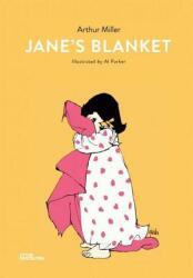 Jane's Blanket (ISBN: 9783899557862)