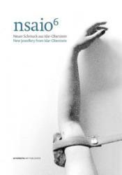 Nsaio6: New Jewellery from Idar-Oberstein (ISBN: 9783897904736)