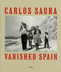 Carlos Saura - Carlos Saura (ISBN: 9783869309118)