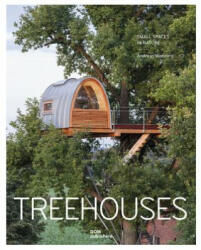 Treehouses: Small Spaces in Nature (ISBN: 9783869224107)