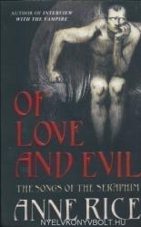 Anne Rice: Of Love and Evil (2011)