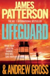Lifeguard - James Patterson (2010)