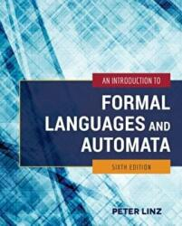 Introduction to Formal Languages and Automata (ISBN: 9781284077247)